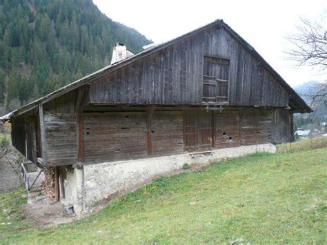 chalet a renover a vendre fermes traditionnelles r 233 nov 233 es de ch 226 tel et de la vall 233 e d abondance