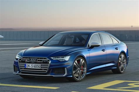 2020 Audi S7 by 2020 Audi S6 Top Speed
