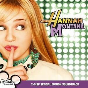 Hannah Montana 2006 Hannah Montana Albums Lyricspond