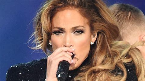 Twitter Rips Apart J. Lo's Motown Grammys Tribute