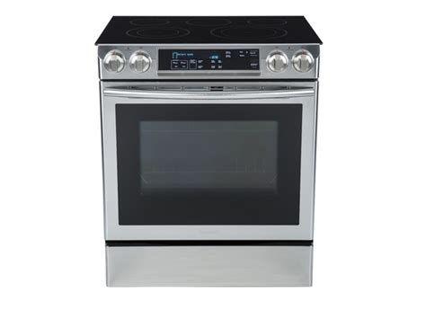 New Range Ratings  Kitchen Range Reviews  Consumer