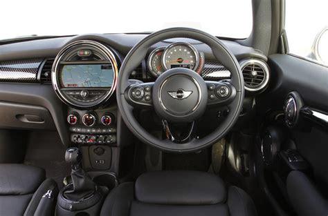 mini  door hatch review autocar