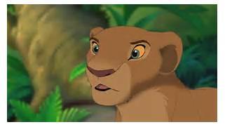 Sarafina Lion King Nal...