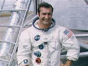 Apollo 18 Ben Anderson Astronaut (page 2) - Pics about space
