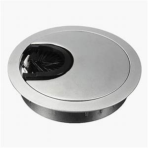 60mm Desk Grommet Hole Cover Cable Tidy Outlet Sale