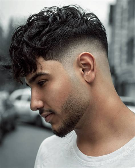 Timeless 100+ Haircuts For Men (2020 Trends) in 2020