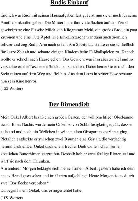 uebungsblatt zu diktat uebungsblatt deutsch lernen