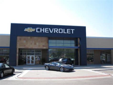 Van Chevrolet Az Car Dealership In Scottsdale, Az 85260