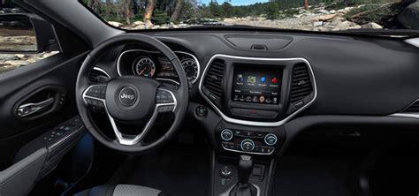 jeep cherokee sport interior 2016 2016 jeep cherokee irvine auto center irvine ca