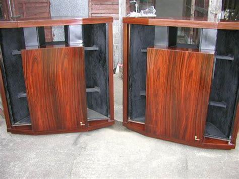 canterbury credenza jbl d30085 ハーツフィールド hartsfield サランネットを外して stereo