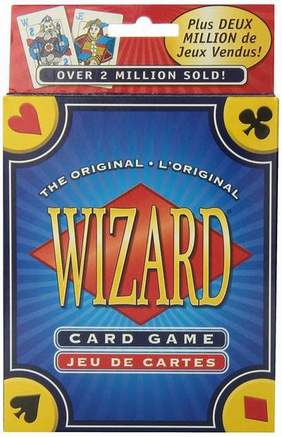 Wizard Card Games Books Fisher Ken Cards