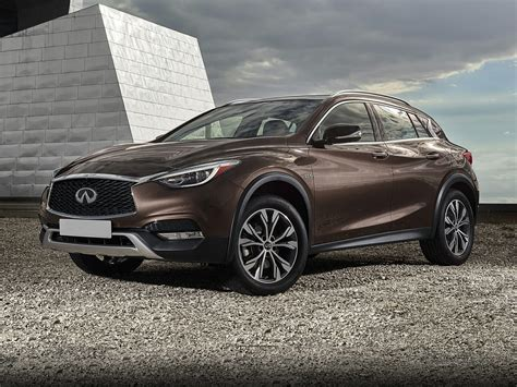new 2017 infiniti qx30 price photos reviews safety