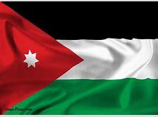 Jordan Flag image, Jordanian Flag, Flag of Jordan