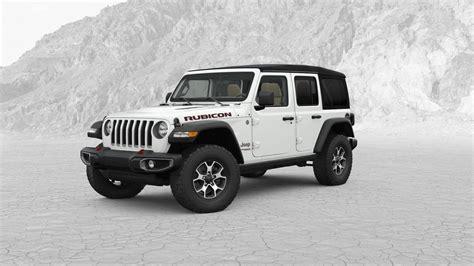 jeep wrangler unlimited manual transmission