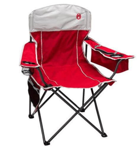 Coleman Chair Canada by 28 Coleman Oversized Chair With Cooler Canada