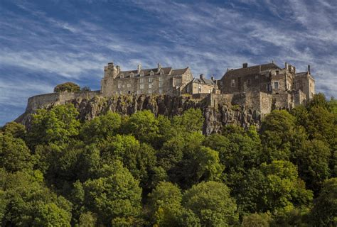 Cottages In Perthshire And Stirling