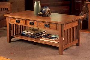 coffee table mission style coffee table plans mission With mission style lift top coffee table