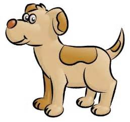 Animated Cartoon Dogs