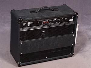 Marshall Dsl401 Image   279851