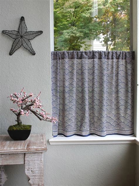 17 Best ideas about Tier Curtains on Pinterest   Kitchen