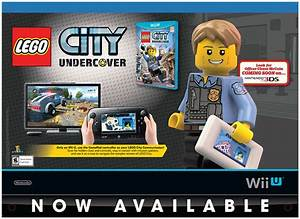Lego City Undercover For Wii U Review Technologyguidecom