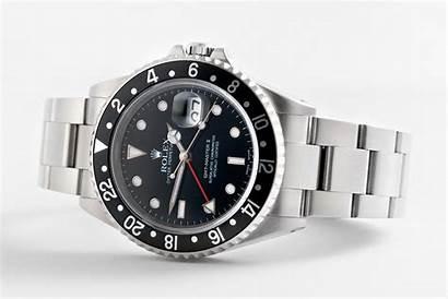 Rolex Gmt Master Ii Complete 2000 Watches