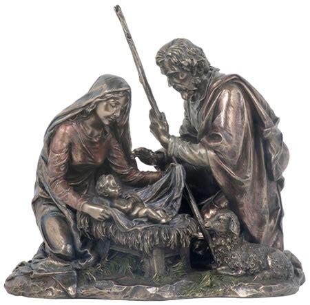 holy family nativity statue stu home aawu74146a4