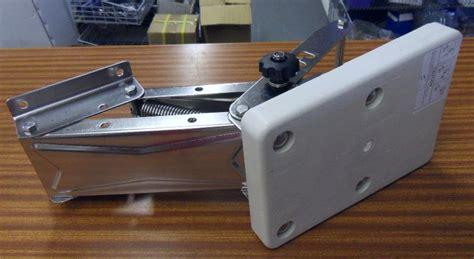 chaise moteur hb pour bateau support bois 15cv max paname