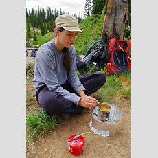 Colorado Backpacking Guide  Colorado's Wild Areas