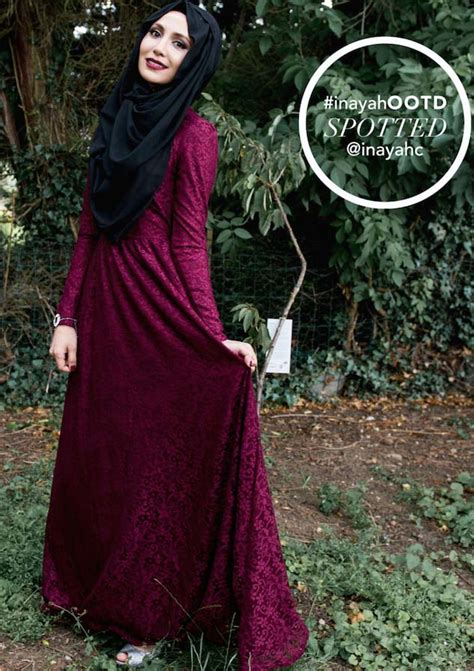 Unique Hijab Evening Dresses From UK - HijabiWorld