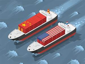 US, China raise more tariffs in new round of trade dispute ...