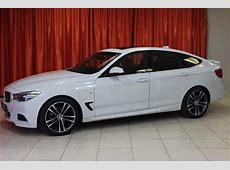 2014 BMW 3 Series 320i GT M sport Cars for sale in Gauteng