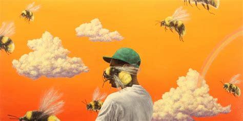 tyler  creator flower boy album review pitchfork