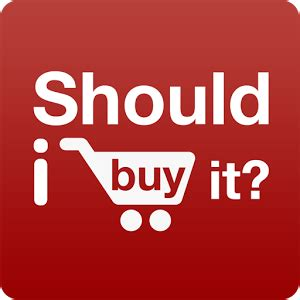 How To Decide Whether I Should Buy Something Or Not Quora