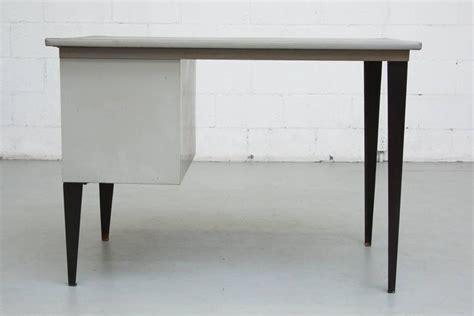 small industrial desk friso kramer style small industrial desk at 1stdibs