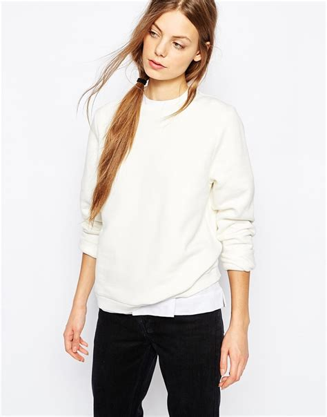 Online Buy Wholesale plain white sweatshirt from China ...
