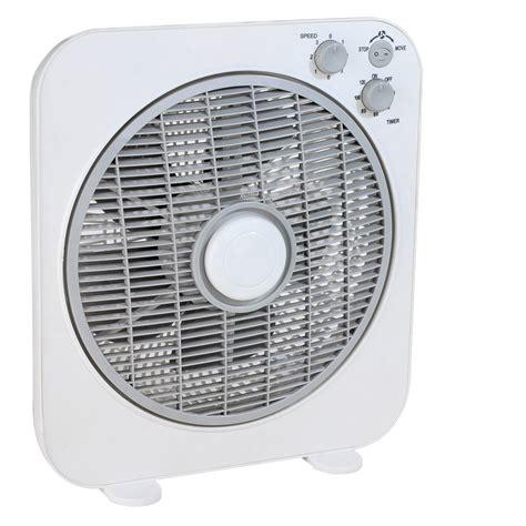 ventilateur pour cuisine ventilateur sur pied equation box d 40 0 cm 40 0 w leroy merlin