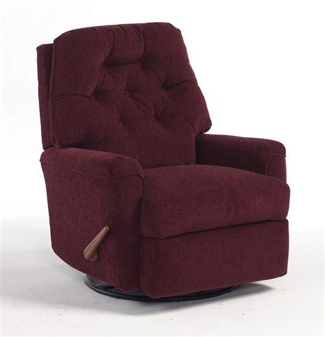 recliners medium cara power space saver recliner by best