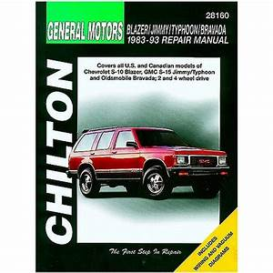 1983 Jimmy Chilton Manual