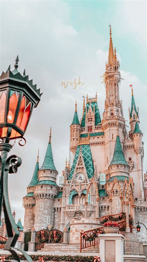 Background Disney World Iphone Wallpaper by Disney Disney Disneyworld Autumn Iphone