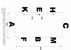 how to make dressage test arena letters With equestrian arena letters