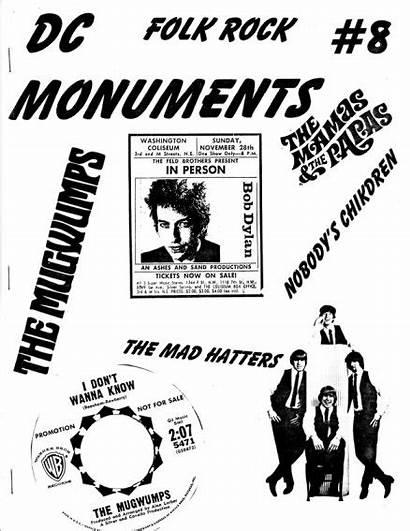 Dc Monuments Dylan Bob