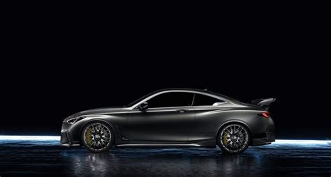 Infiniti Q60 Project Black S Price by 2017 Infiniti Q60 Project Black S Release Date Price