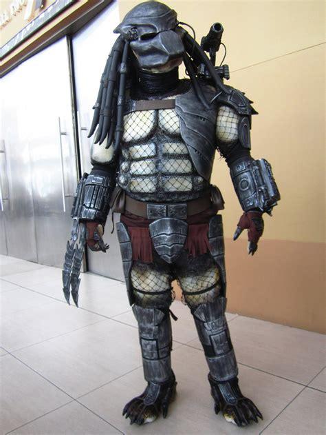 Predator Suit Finished By Gardol2 On Deviantart