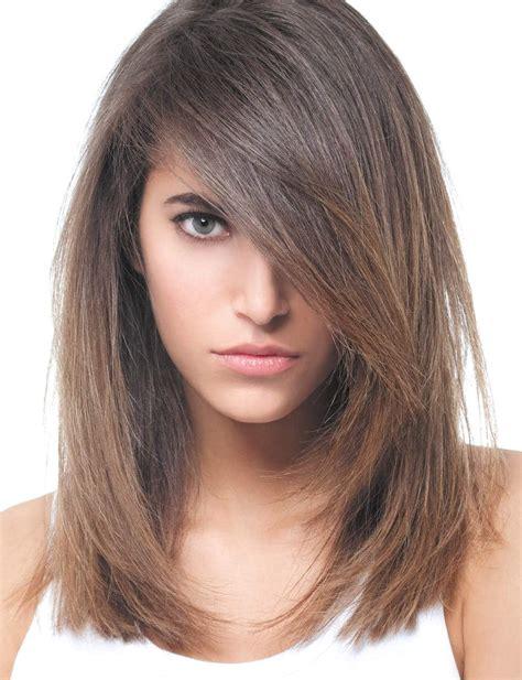 Coupe de cheveux femme  soyez tendance en 2016