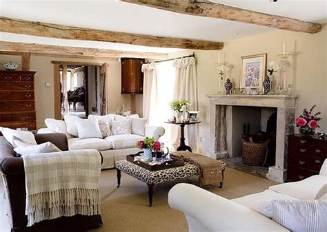 E G Home Decor : English Country Cottage Interiors Home Decor Style Bedroom