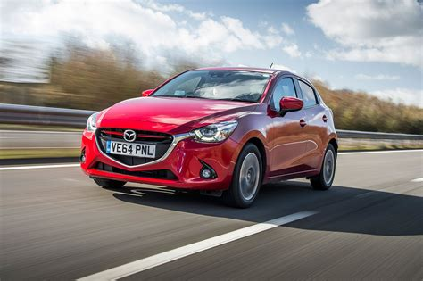 Mazda Car : Mazda 2 1.5 90ps Se-l Nav (2015) Review By Car Magazine