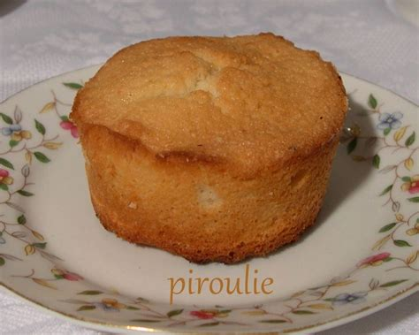 dessert avec 4 oeufs financiers aux amandes ou visitandines 1 pour utiliser des blancs d oeufs p 226 tisseries et
