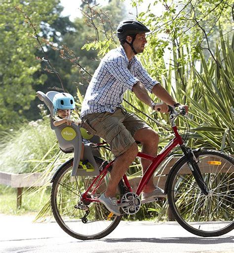 siege bebe btwin sièges bébé lequel choisir porte bébé vélo