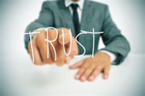 trust  change  life huffpost
